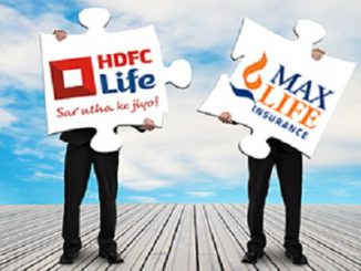 hdfc, maxlife merger