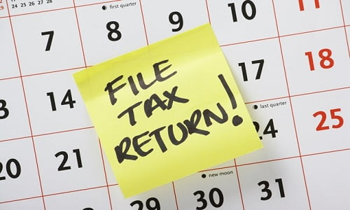 Avoid penalty for late filing of income tax return investment pedia income tax return online ccuart Image collections