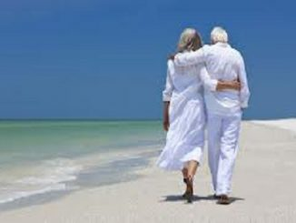 financially independent after retirement