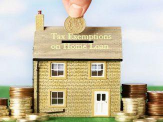 tax savings on house property