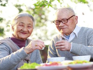 healthy retirement planning
