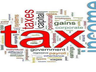 taxable and nontaxable income
