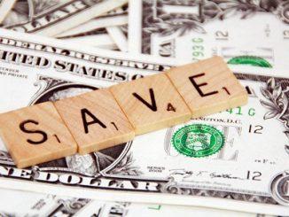 Benefits of Savings Money