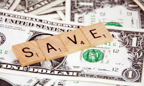 Benefits of Savings Money