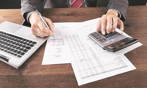 Income Tax Calculation