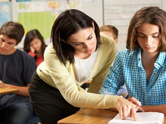 Make Money in Teaching