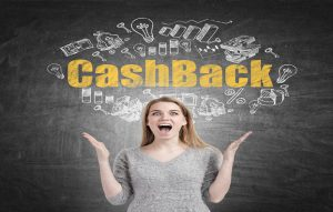 Cash Back Rewards Offers