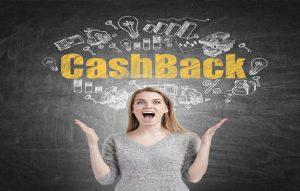 Cash Back Rewards Offers
