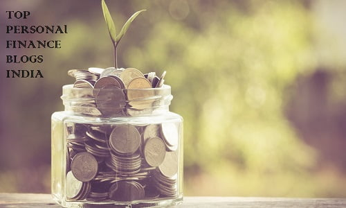 Personal Finance Blogs India