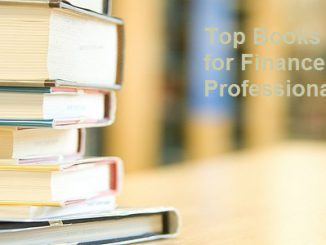 Top Finance Professional Books