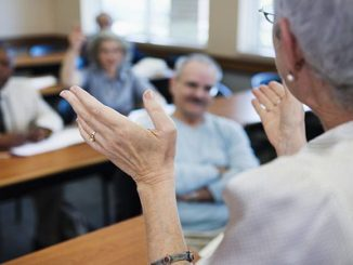 Aging Population Investing Opportunities