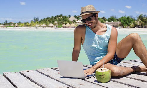 Travelling and Earn Money