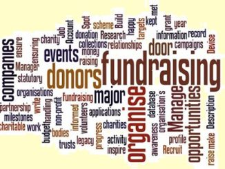 Type of Fundraiser