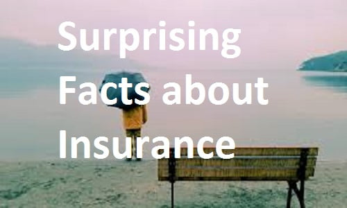 Facts about Insurance