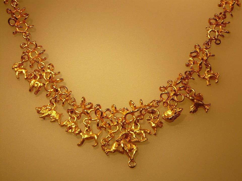 Gold at Pawn Shops