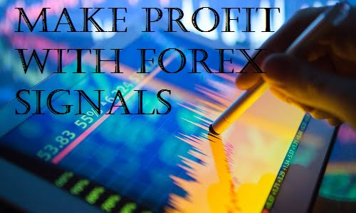 Make Profit with Trading Signals