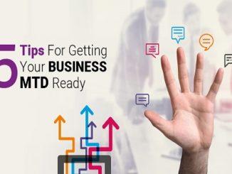 Making Tax Digitalization Tips