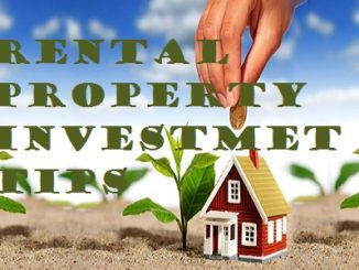 Rental Property Investment Tips