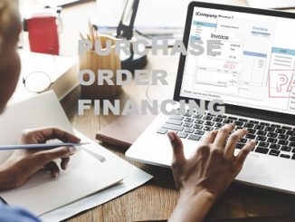 Purchase Order Funding