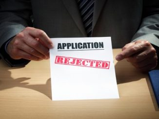 Small Business Loan Rejection