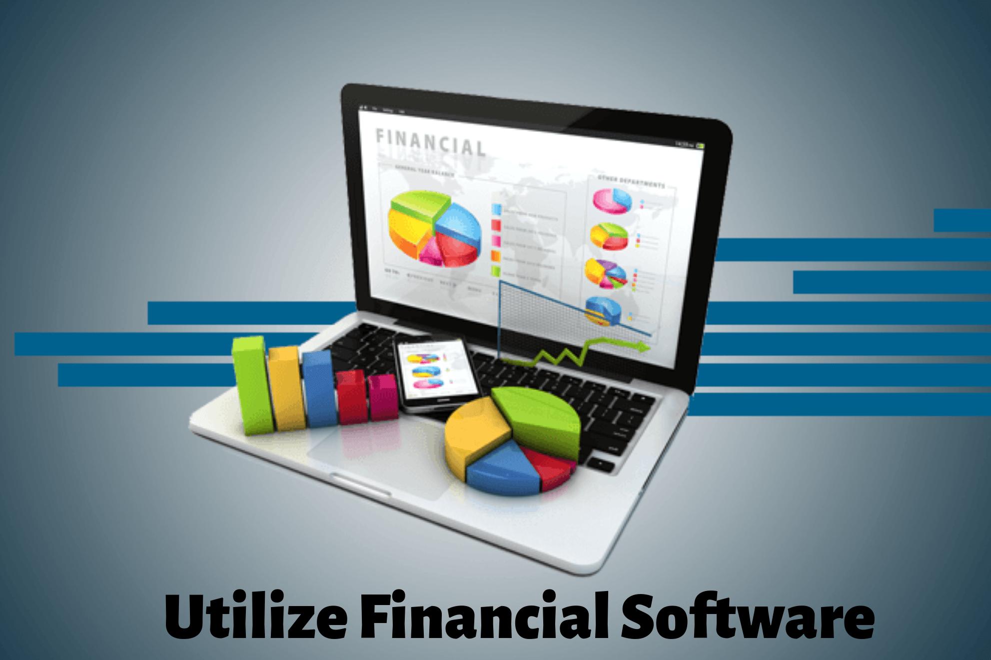 Utilize Financial Software