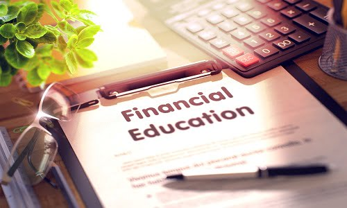 Finance Education Tips for Students