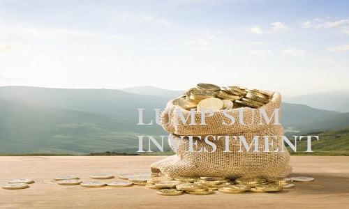 Lump Sum Investment