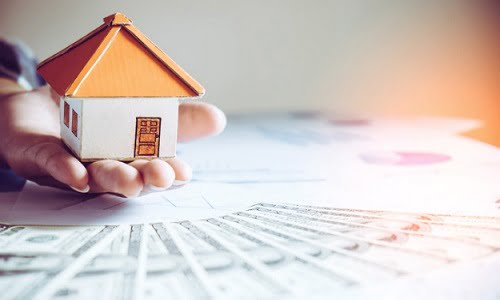 Financing Investment Property