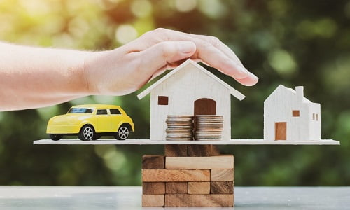 Secured Loans Vs Unsecured Loans