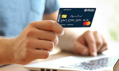 Bajaj Finserv Credit Card