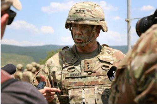 military funding program