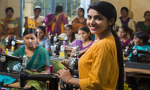 Govt Schemes for Women Entrepreneurs