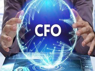 Who is CFO