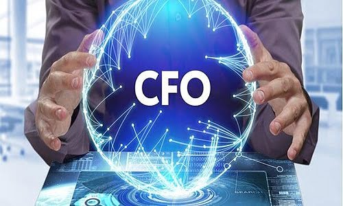 Who is CFO