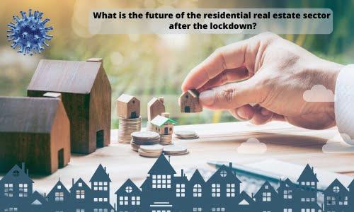 Covid-19 Impact on Real Estate