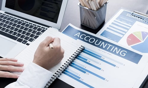 Accounting and Finance Consulting