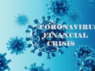 Coronavirus Impacts on Financial