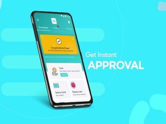 Get Instant loan via Moble Apps