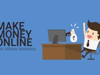 Make Money Through Affiliate Marketing