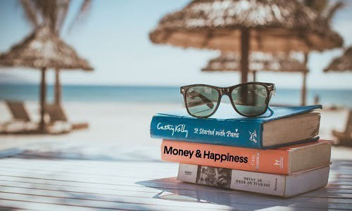 Personal Finance Books for Beginners