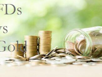 FD vs Gold Investment
