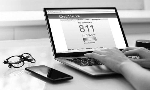 Business Credit Report & Score