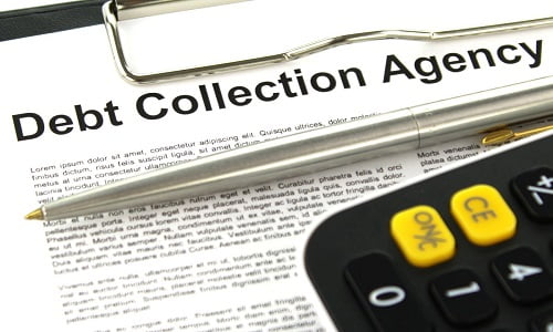 Debt Collection Process