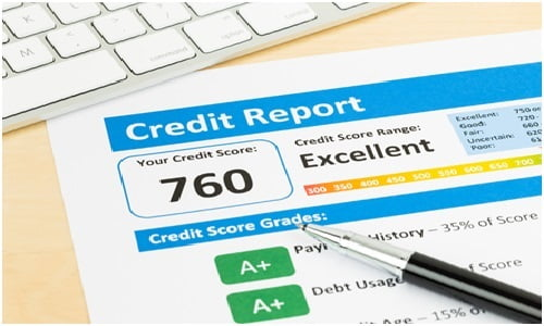 Equifax Business Credit Report & Score