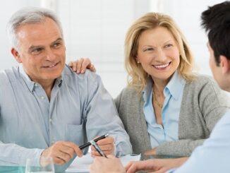 Retirement Planning Steps